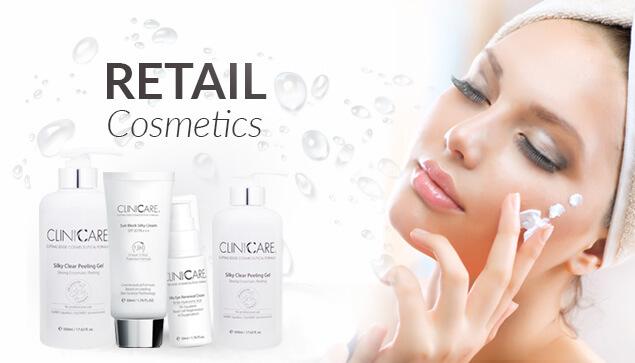 Skin Care Specialist Ma Lexi