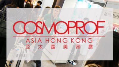 Cosmoprof Asia